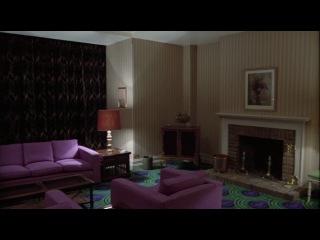"""""""Сияние""""  Стивен Кинг. реж. Стэнли Кубрик   в 2003 году картина возглавила список «100 самых страшных фильмов всех вре"""