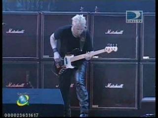 Halford - Live In Rio De Janeiro, Brasil (2001)